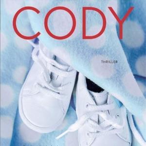 Cody door Bernice Berkleef